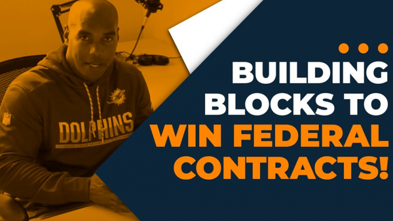 DBE vs MBE vs Federal Contracts | Which is better? – Eric Coffie