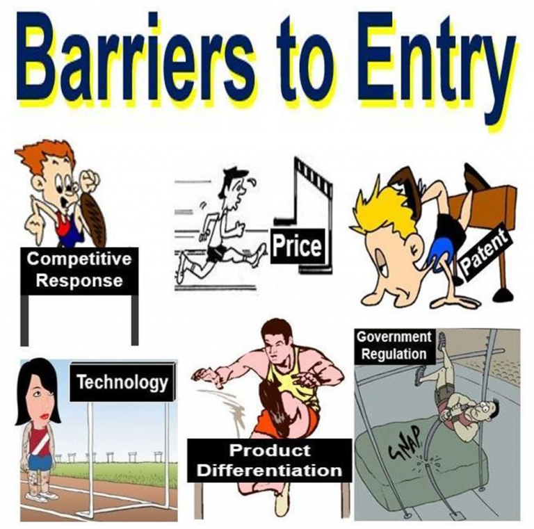 SUPPLIER BARRIER TO ENTRY: Governmental Pay to Play Certification Program